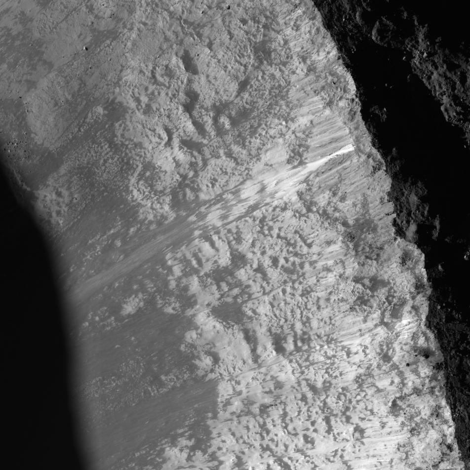 spacecraft granular - photo #30