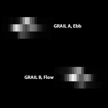 Ebb and Flow, LROC Image