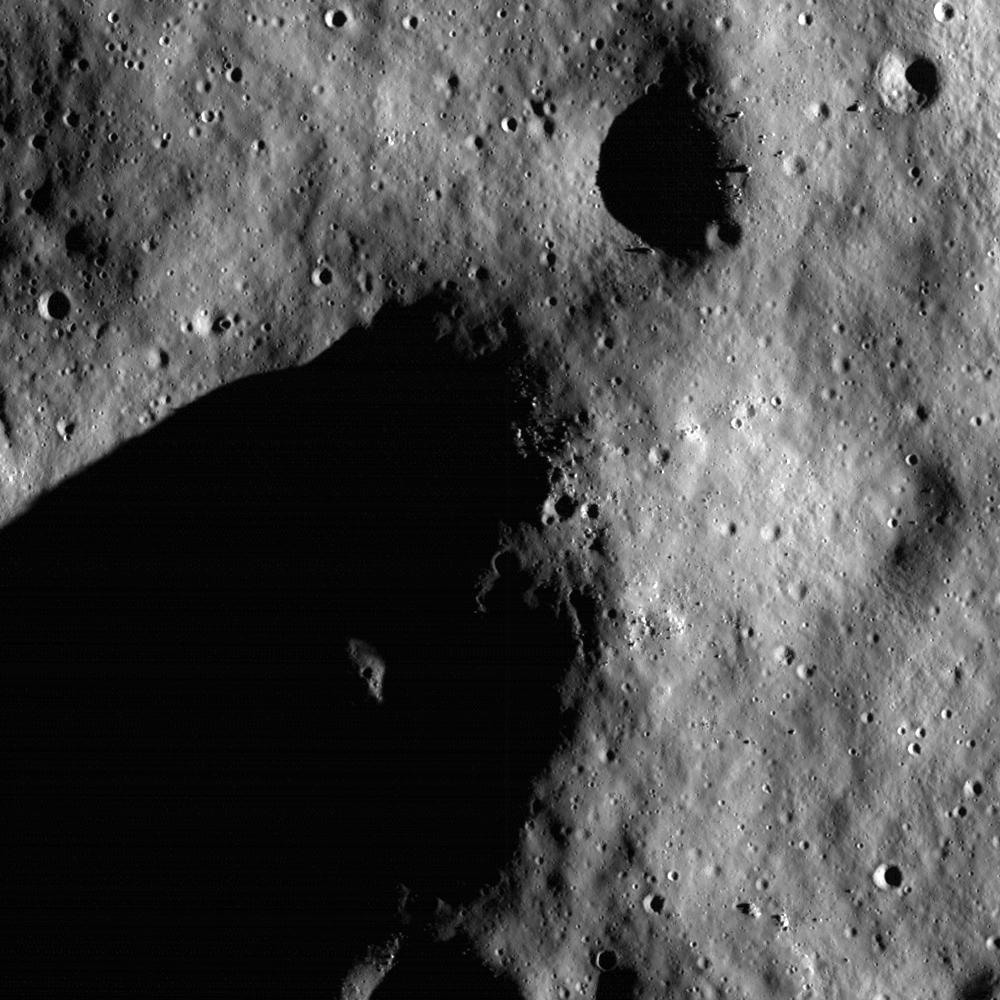Lunar Pioneer: March 2012