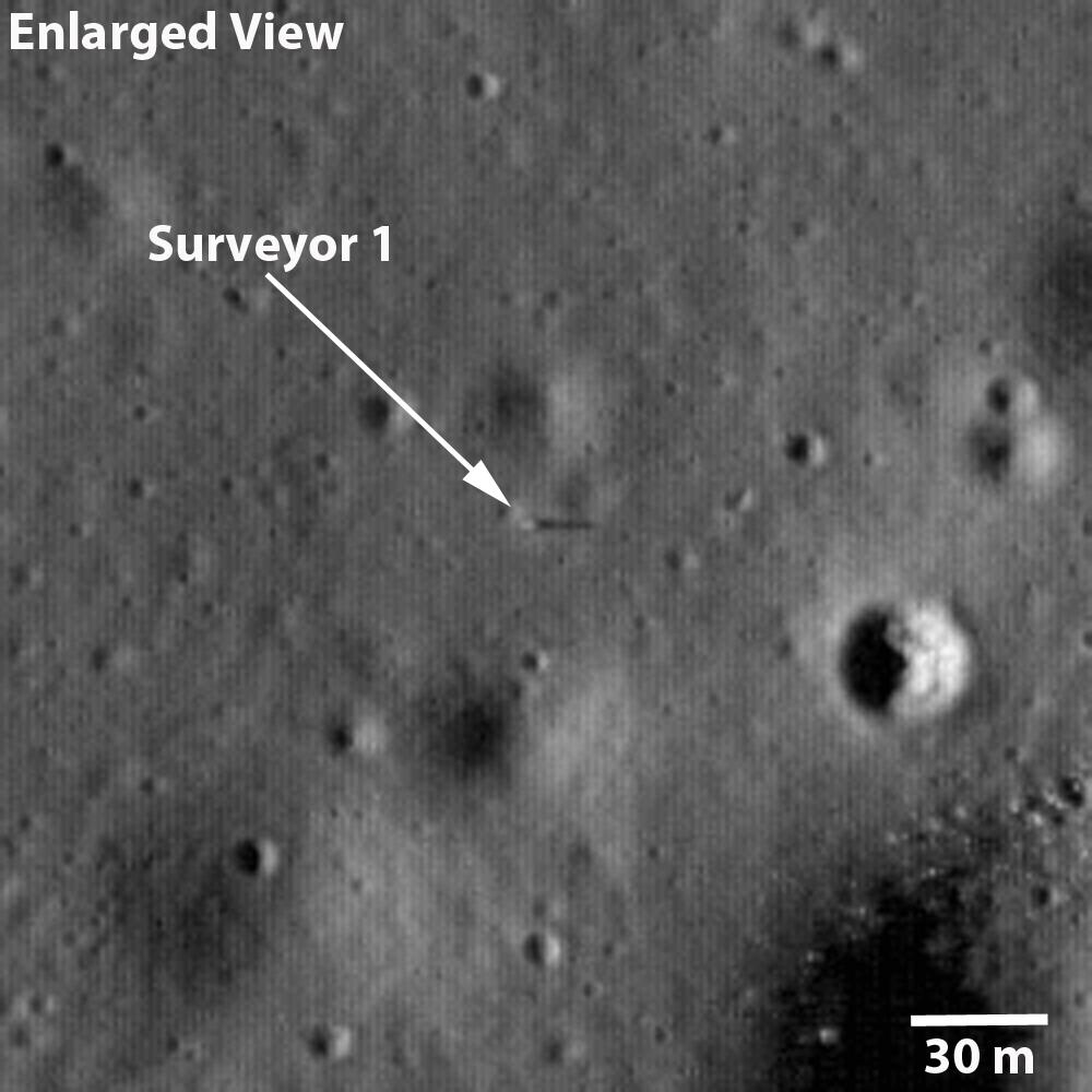 Lunar Pioneer Quot Boy That Sure Looks Like Luna 9 Quot