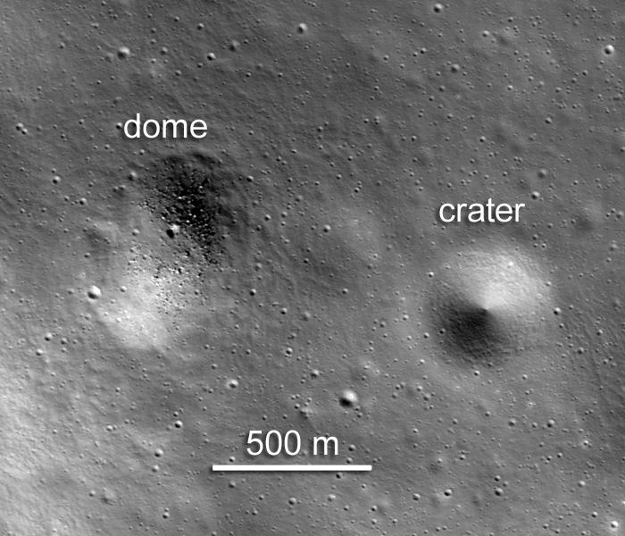 6th moon landing