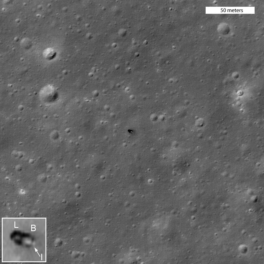 info for 376d7 5cd06 Lunokhod 2 Revisited   Lunar Reconnaissance Orbiter Camera