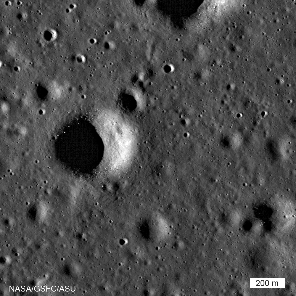 moon landing findings - photo #37